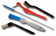 Cleaning Products    Brushes
